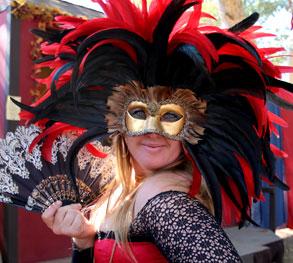 Masquerade2019